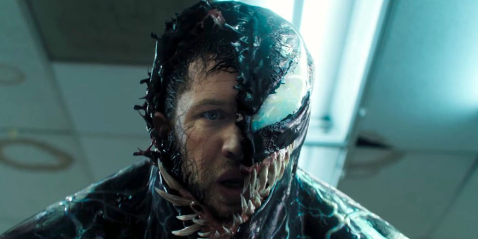 VENOM Is Not The Movie You Expect It To Be (And That's A