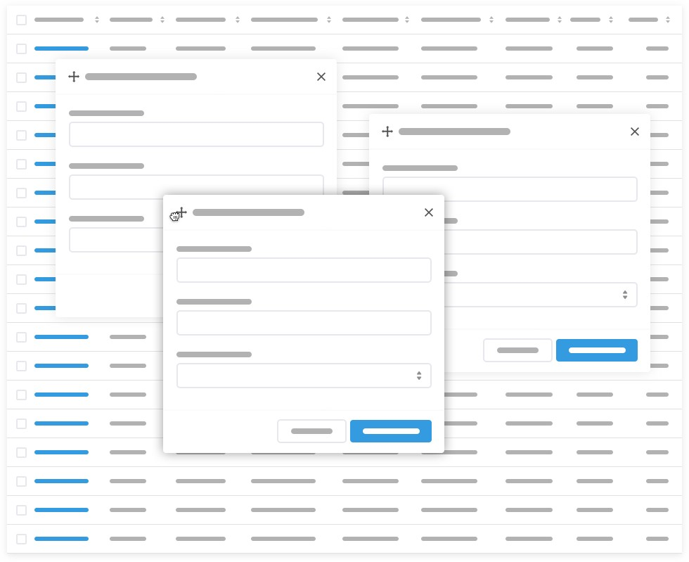 Form Design for Complex Applications - UX Collective