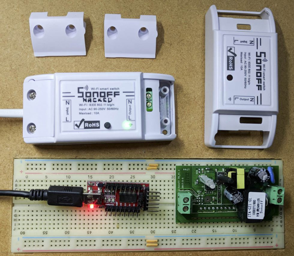Don't Waste Your Money on a Nest, Just DIY Your Thermostat
