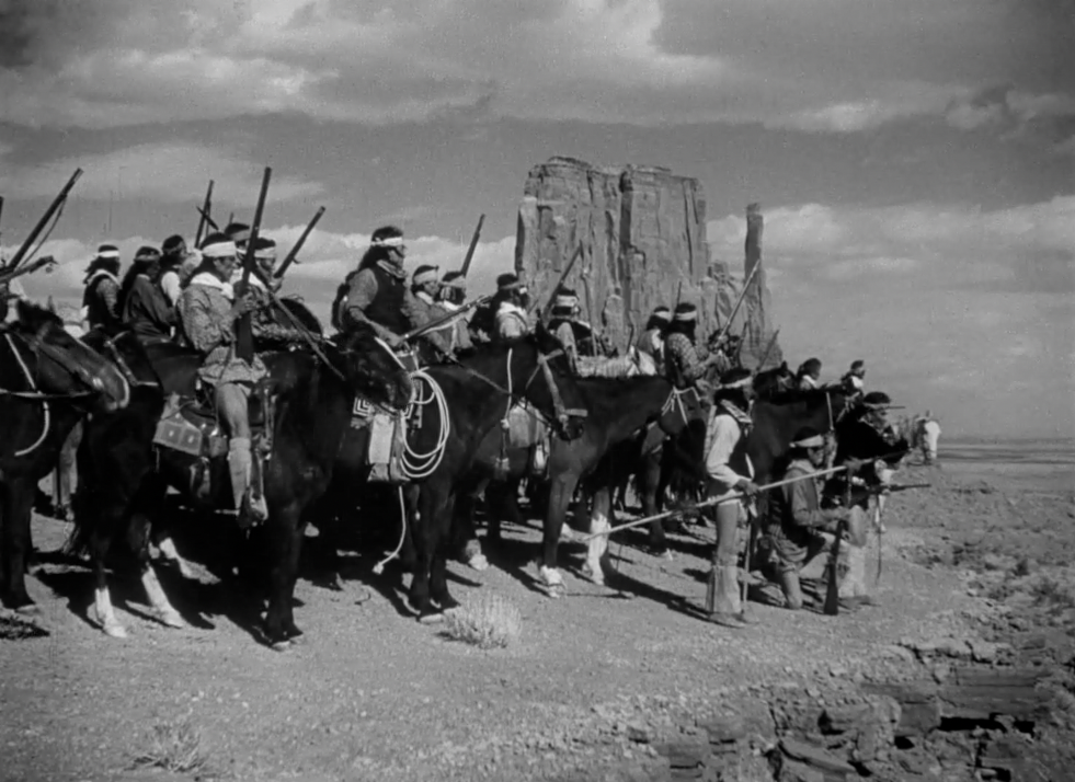 Stagecoach: Defining the Western. How John Ford's 1939 western classic… |  by David A. Punch | Medium