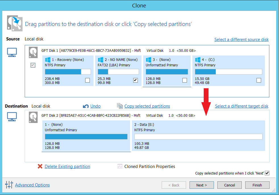 Techie Tuesday: Cloning a disk - Macrium Software