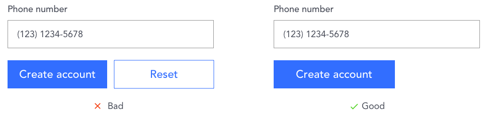 How to Design Great UX for Sign Up Form - UX Planet