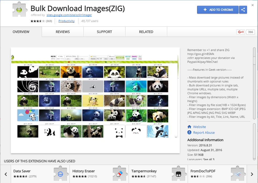 Bulk Download Images From Links Top 5 Bulk Image Downloaders By Octoparse Medium