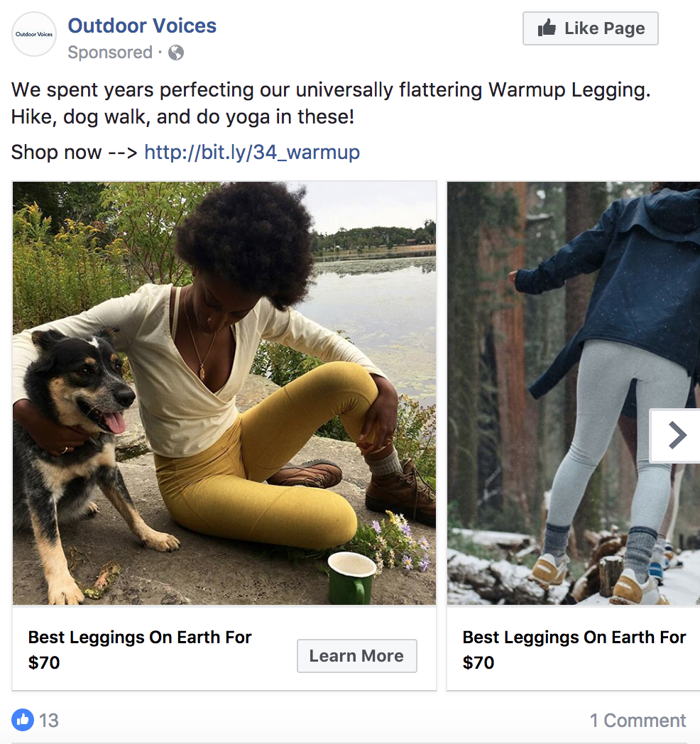 Ander Page Videos instagram ads vs. facebook ads: which are better for ecommerce?