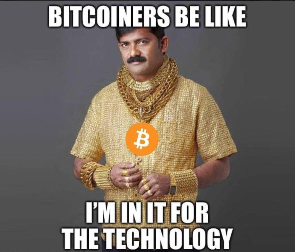 Top 10 Crypto Memes. Let's be honest, crypto is more than… | by BRD | BRD  Blog | Medium