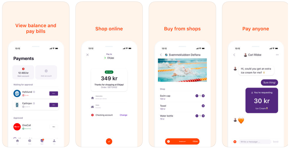 Norway prefers Alipay to Apple Pay - What the money - Medium