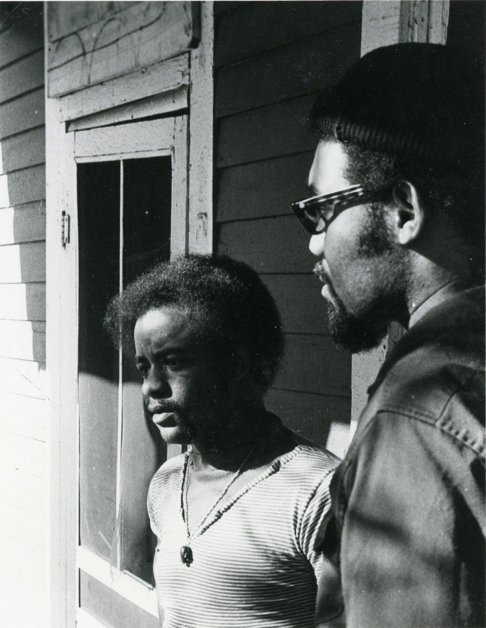 Are These Former Black Panthers Murderers Or Martyrs?