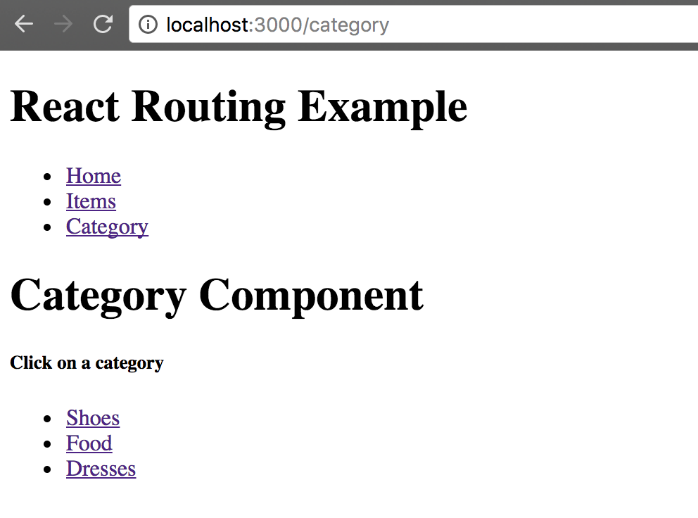 Understanding The Fundamentals of Routing in React - The