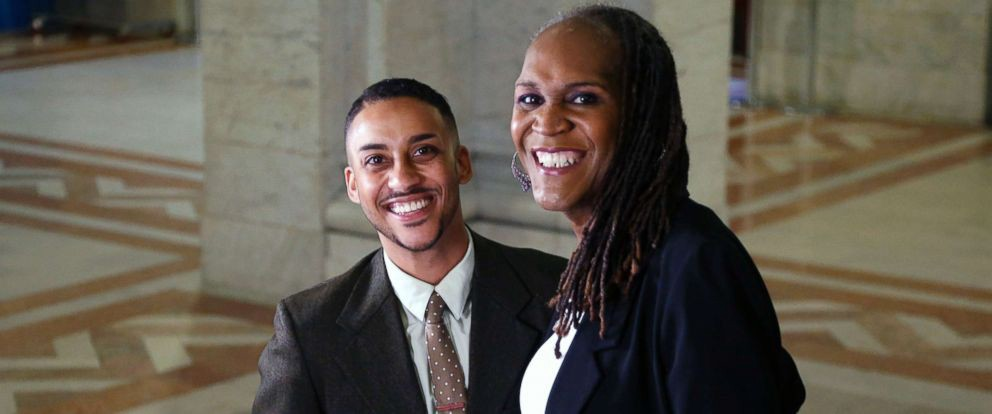 Black Trans Trailblazers of Today: Phillipe Cunningham and Andrea ...