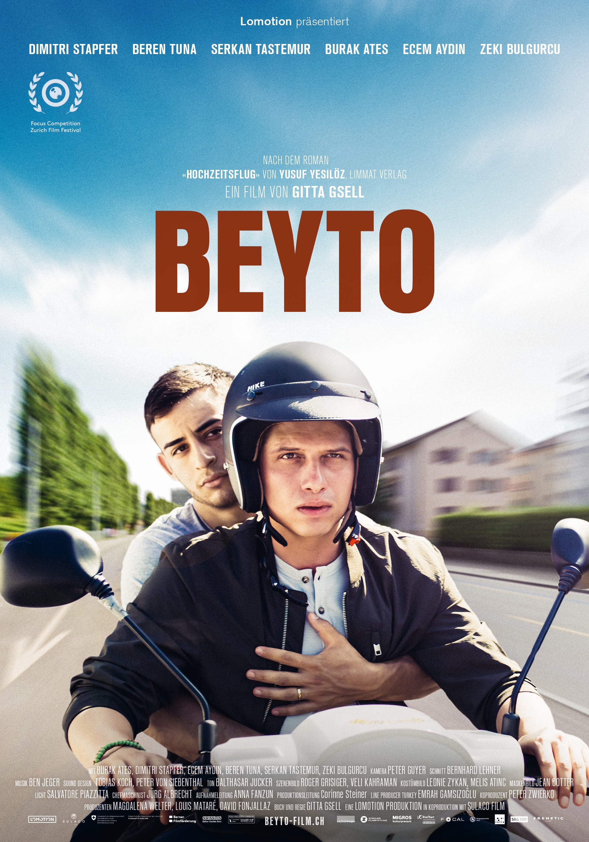 Beyto Ganzer Film Streaming Kostenfreier By Quinn Field Mar 2021 Medium