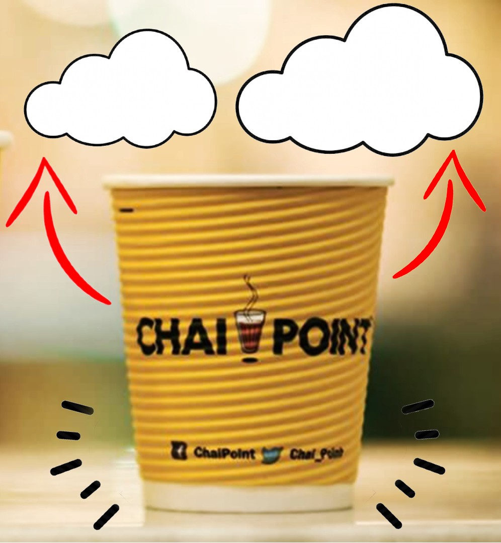chai in cloud