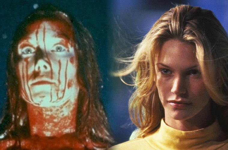 Weaponizing the Feminine in 'Carrie' and 'Species' - Outtake