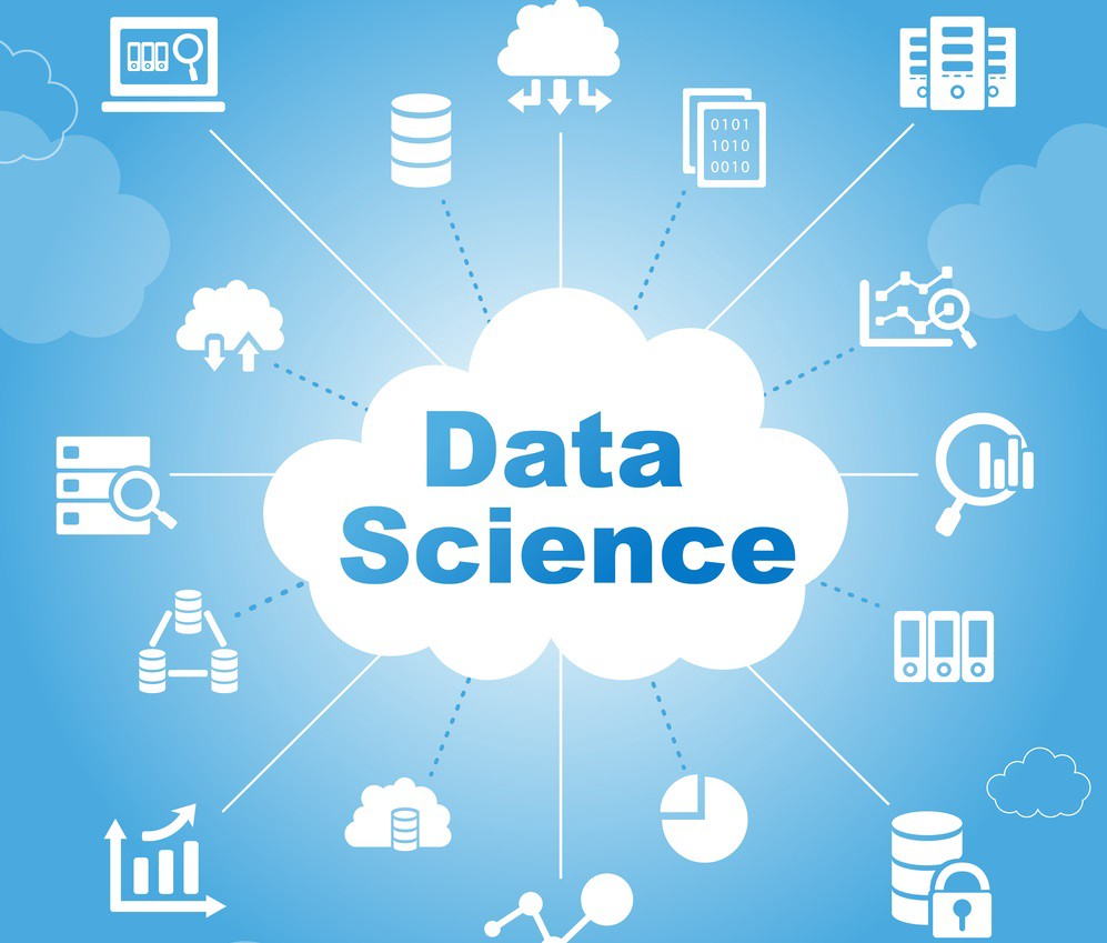 Elements of Data Science. Photo source: shutterstock.