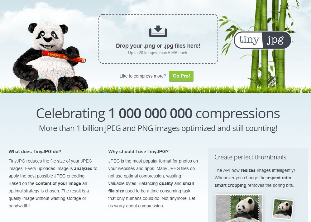 Best Free Image Compression Tools For The Web - Level Up