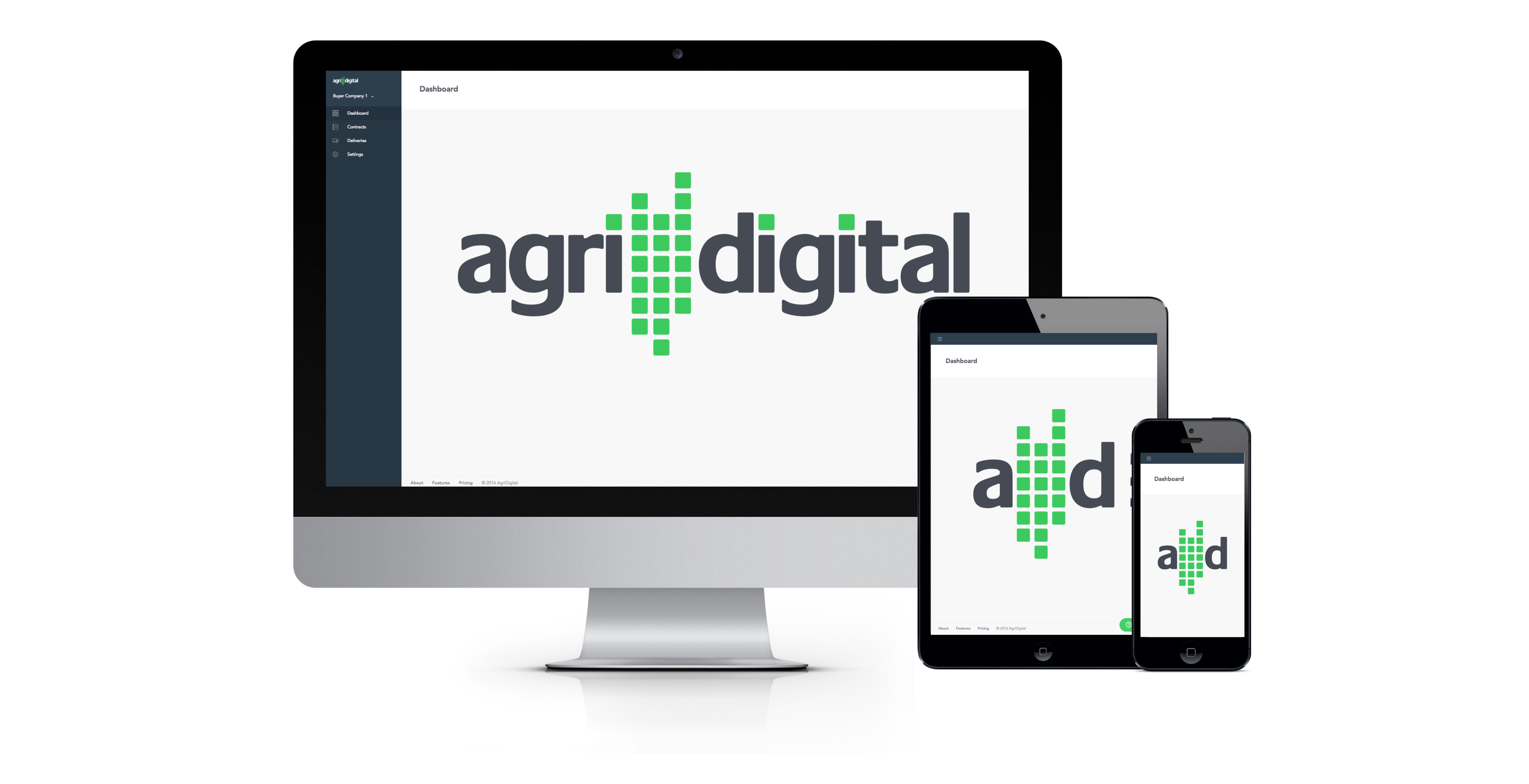 AgriDigital successfully launched by Full Profile