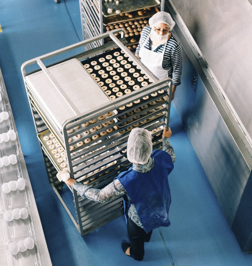 Food Safety and Traceability with Technology