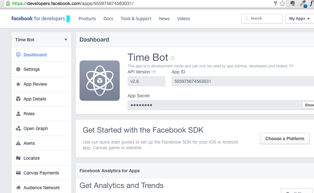 How to Create a Facebook Messenger Bot in PHP - Chatbots