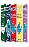 Docker: 5 Books in 1- Beginner's guide+ Tips & Tricks+ Simple & Effective strategies+ Best Practices & Advanced strategies