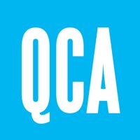 Logo for Queens Council on the Arts