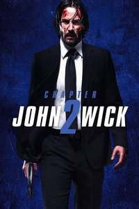 John Wick Chapter 2 Free Streaming By Sawiyem Yudika Mar 2021 Medium