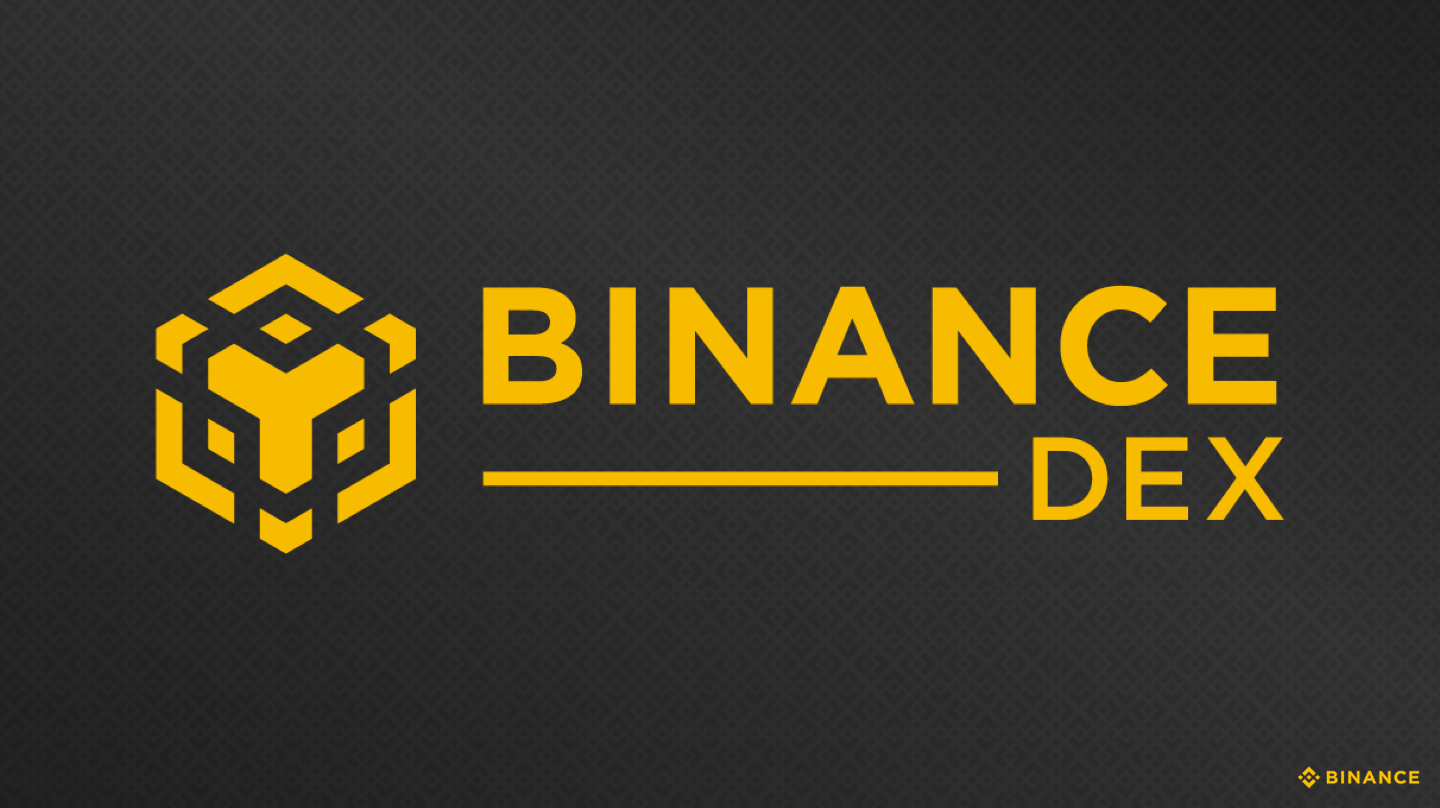 Image result for binance dex
