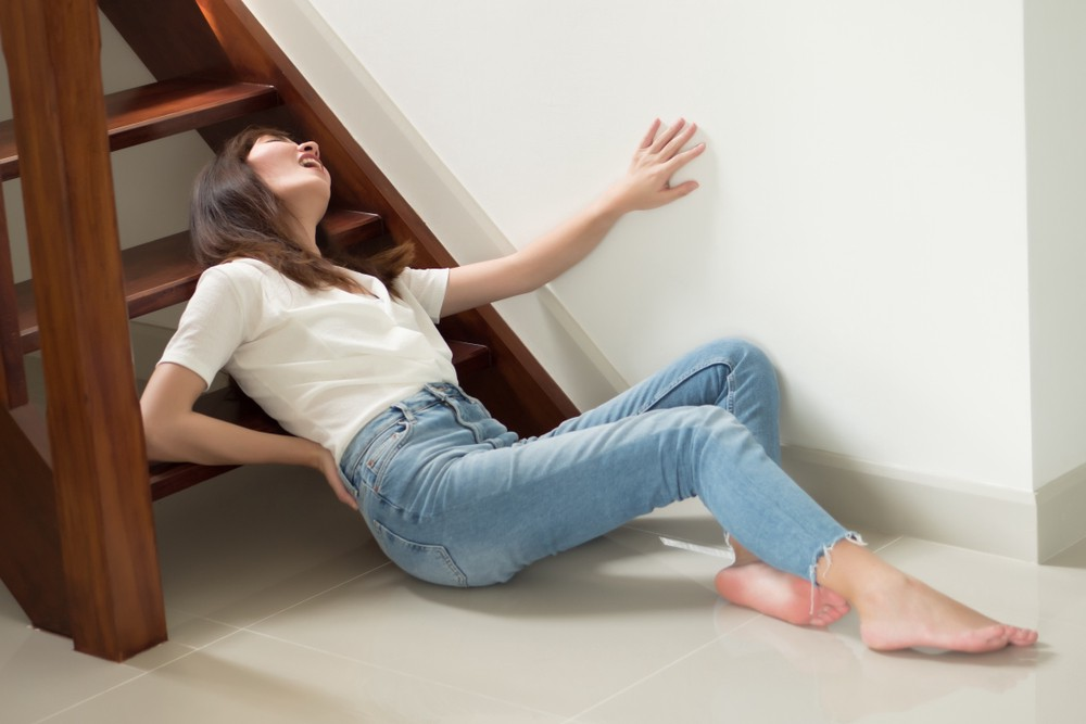 Knowing the Severity of Your Injuries From a Slip and Fall