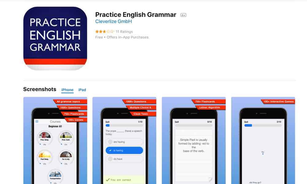 practice-english-grammar-app