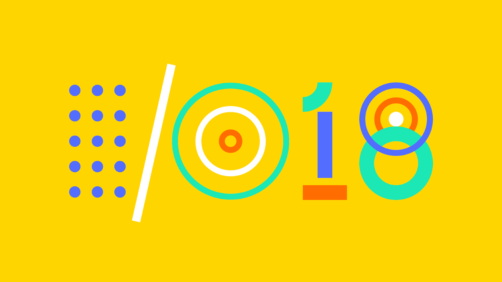 How we designed it: the Google I/O '18 Action for the Google