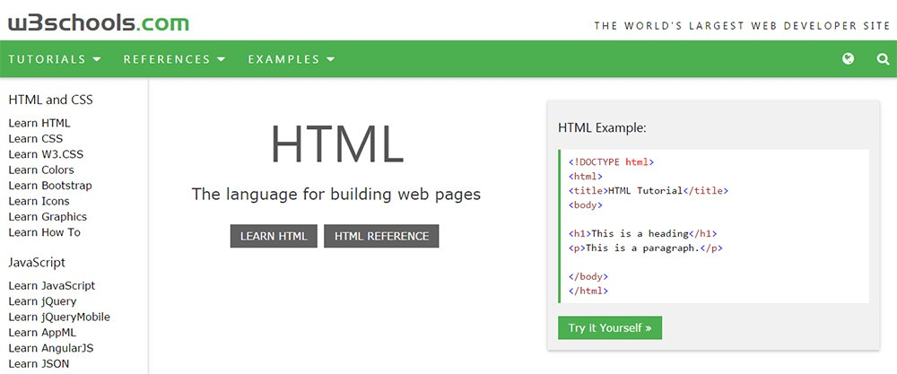 Web Resources With Free Web Dev Tutorials - Level Up! - Medium