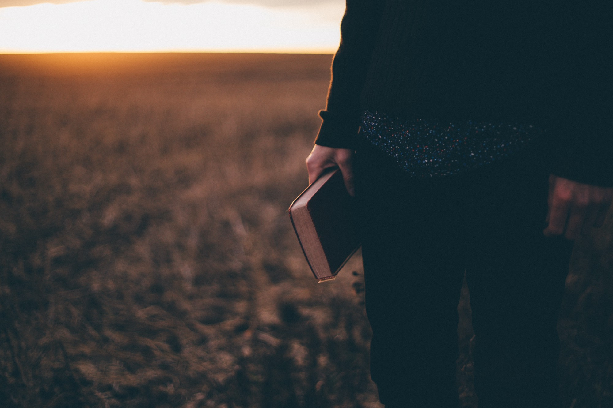 Why is God's word so messy?