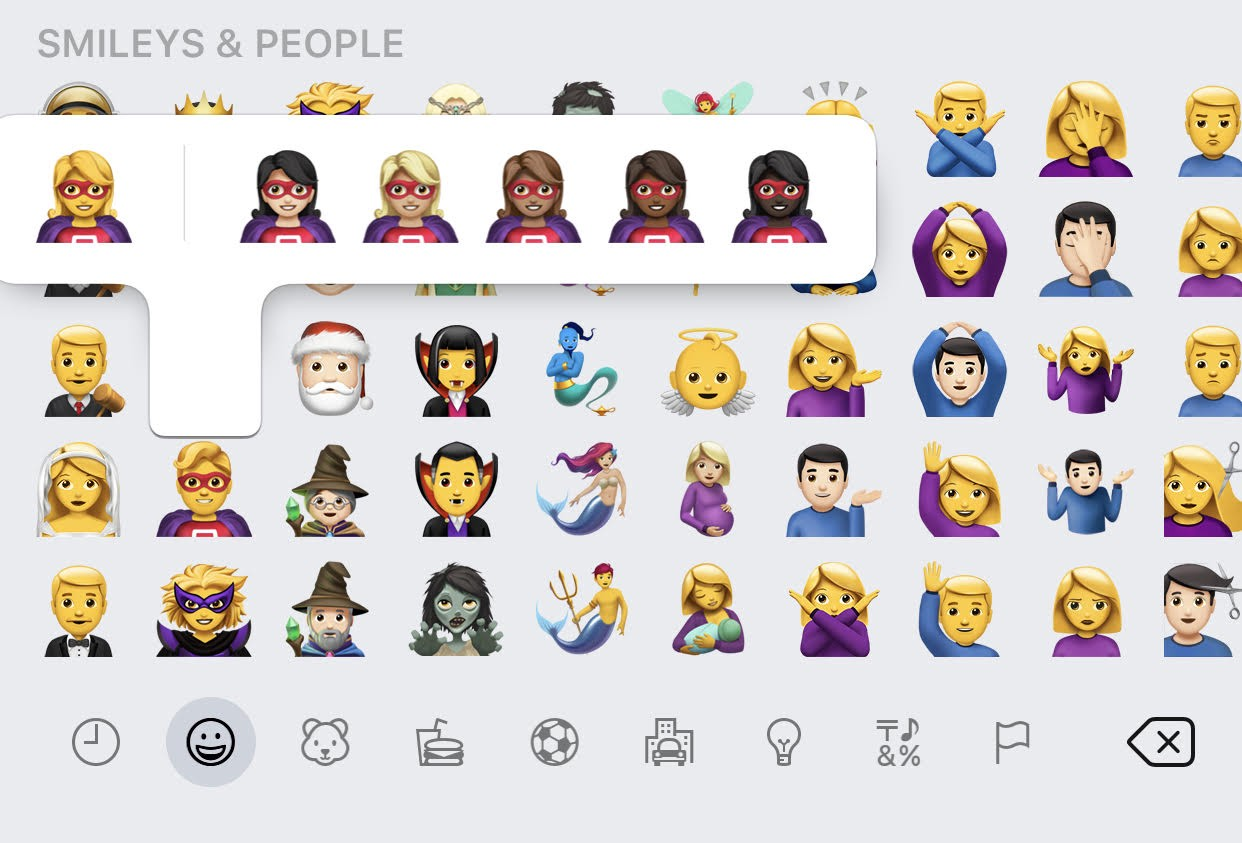 New Emojis Are Here  We're Not Ready  - The New New - Medium