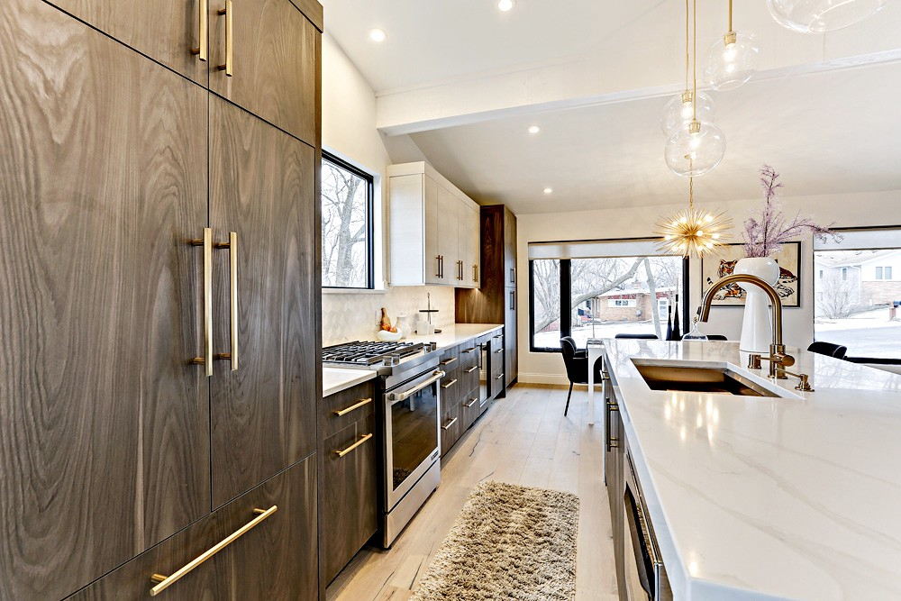 An Eco Friendly Cost Efficient Way To Get New Cabinets By Michael Beattie Medium