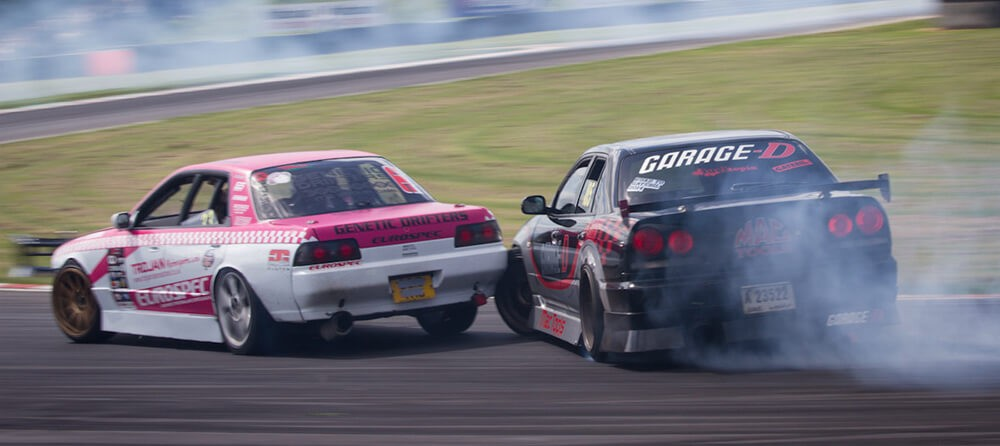 How To Get Started In Drifting — Performance Alloys