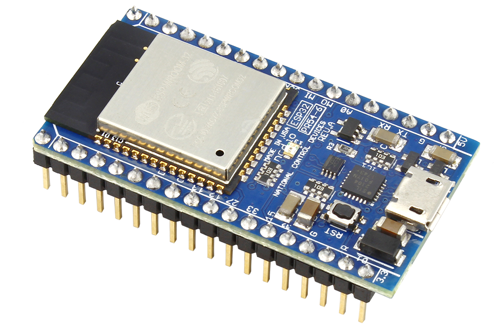 Altitude monitoring with BMP280 using ESP32 and Node-Red
