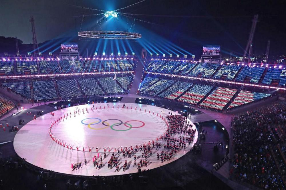 Winter Olympics Opening Ceremony 2020 Nbc.How Publishers Changed The Way We Consumed The 2018 Winter