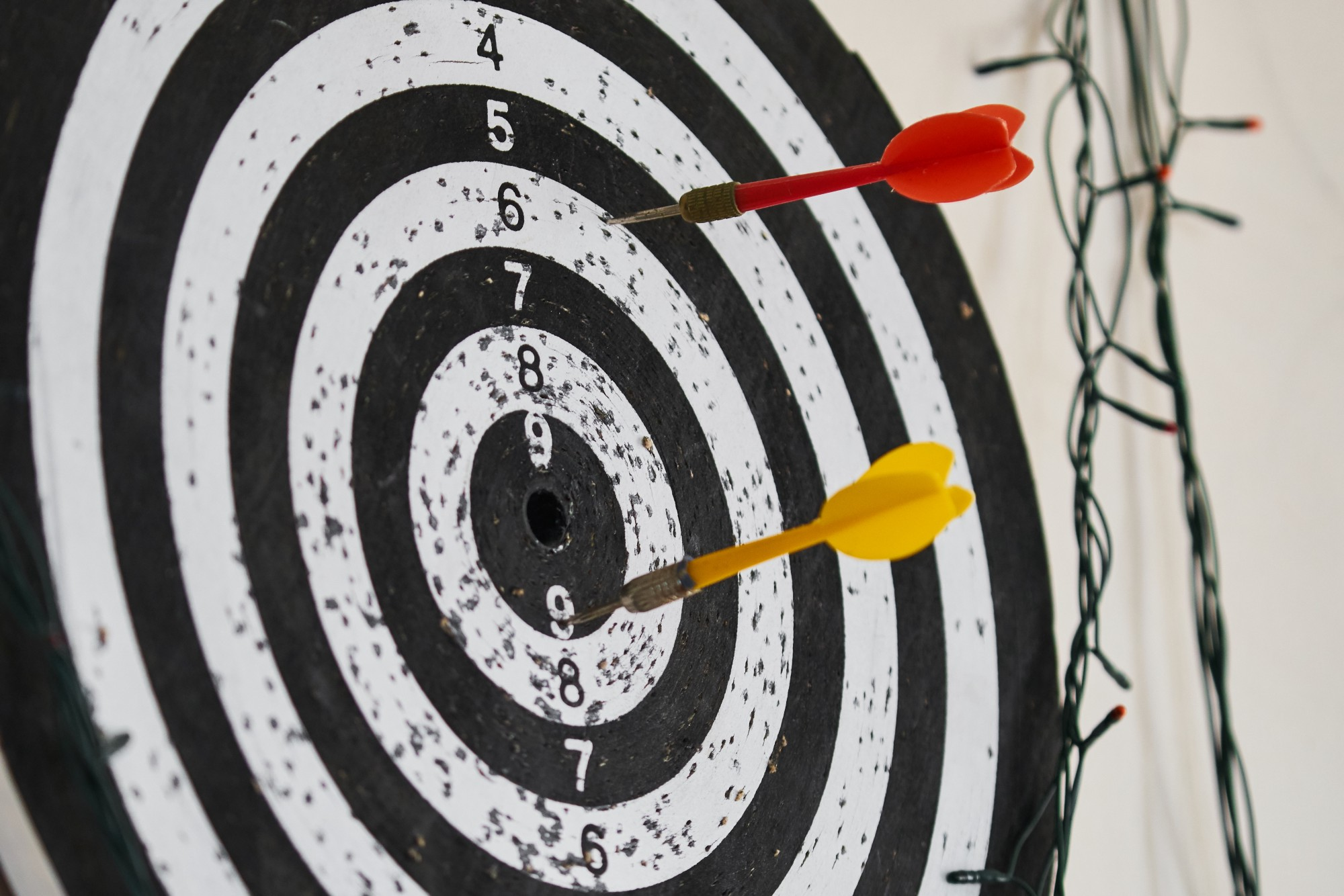 Using What, Why, How and When to Develop Business Goals