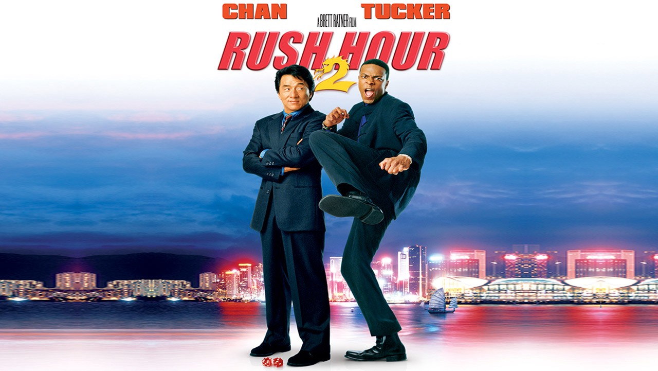 Why 'Rush Hour 2' Is My Favorite Childhood Movie | by Ryan Fan | Make it  Personal | Medium