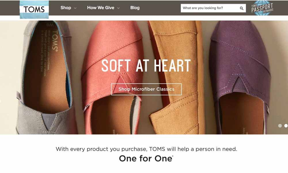 Best-unique-selling-point-example-from-Toms-Shoes-