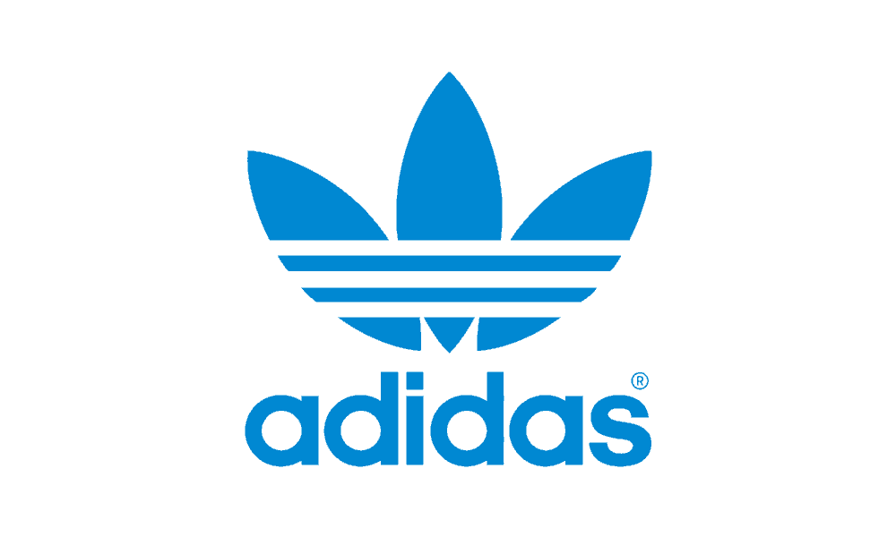 Adidas-up-to-date-logo-design
