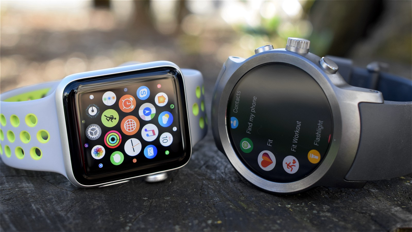 Best SmartWatch 2021 Android & Iphone