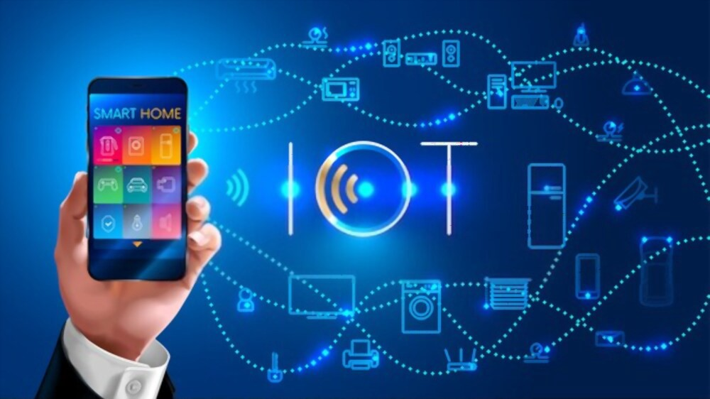 10 Cases Of IoT Applications