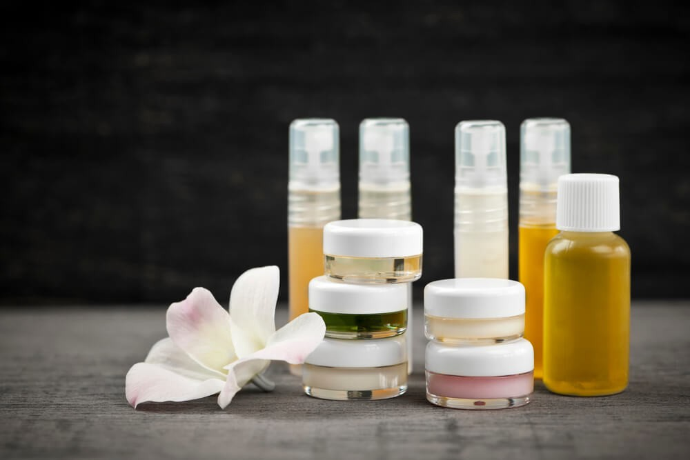 Why CBD Beauty Products Have Created Such a Buzz - CBD