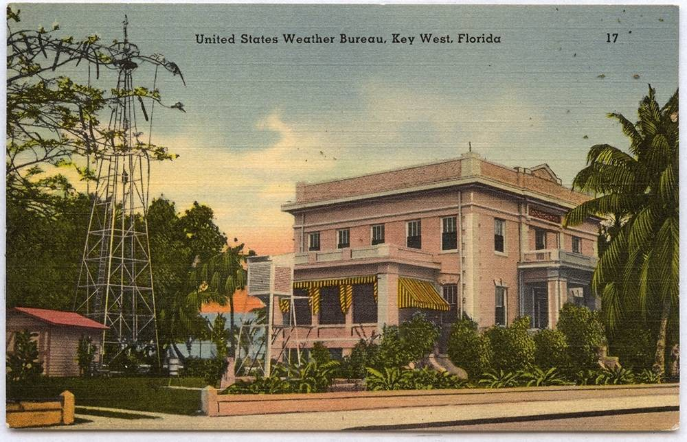 Ernest Hemingway S Florida Home Is Ready To Withstand Its 168th Hurricane Season By Popular Science Popular Science Medium,Creative Cv Format For Graphic Designer