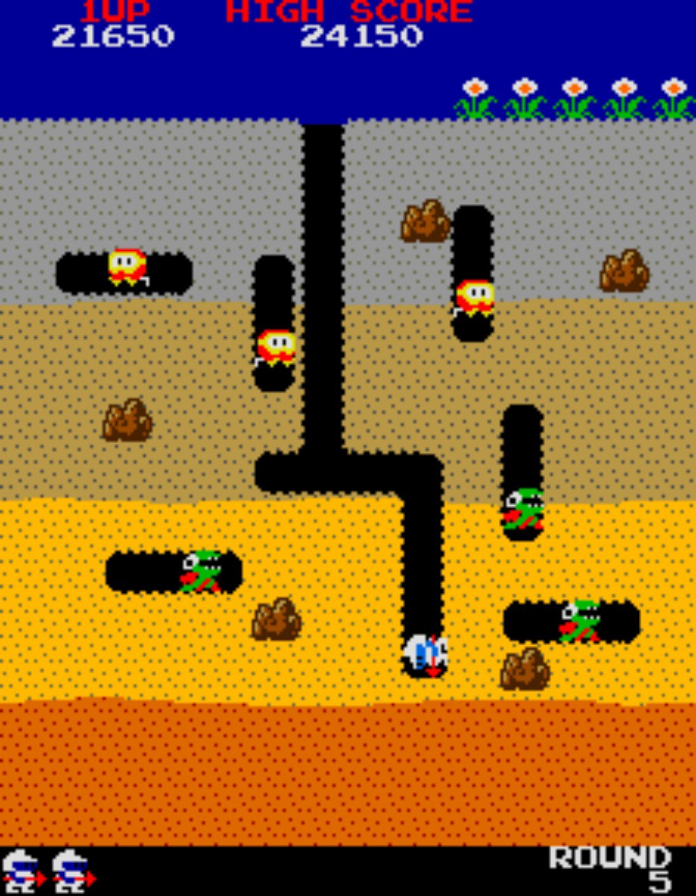 6 Best Games Of The Year 1982 This Story Was Originally Published On By Tristan Ettleman Medium