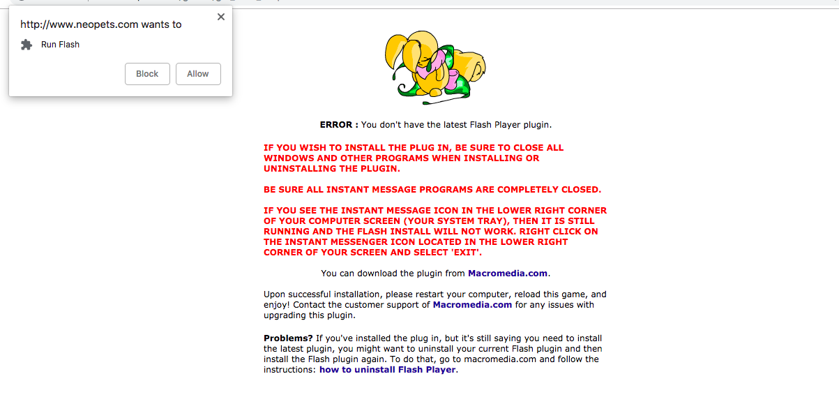 Neopets as We Know It Is About to Be Obliterated - LOVE/HATE - Medium