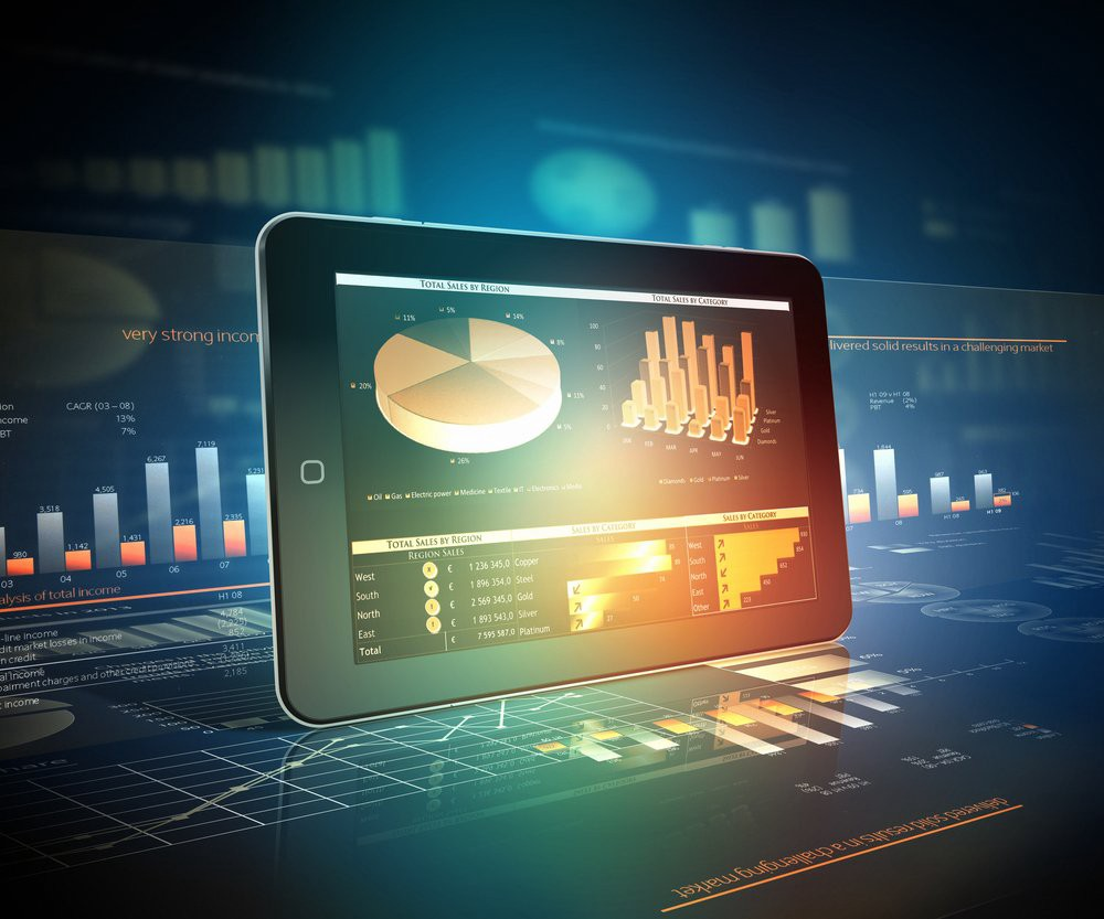 Why digital finance transformation is important