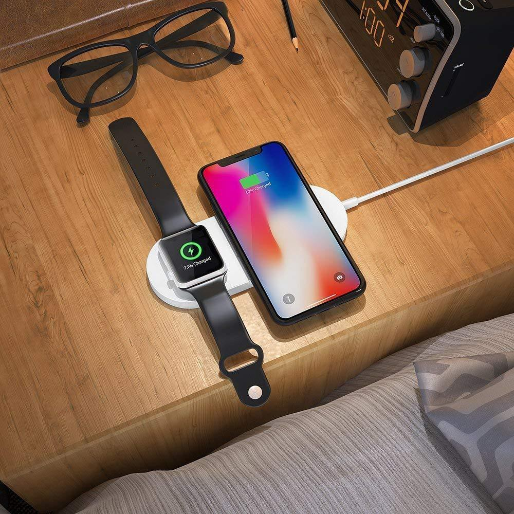The fact of Wireless Charging: Good Or Bad for Smartphone