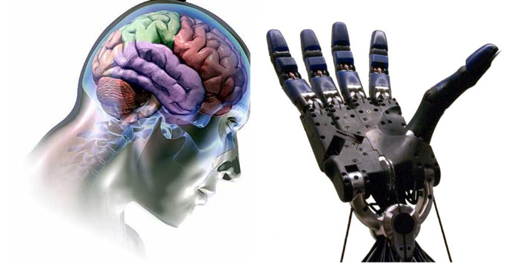 Control machines directly with your brain