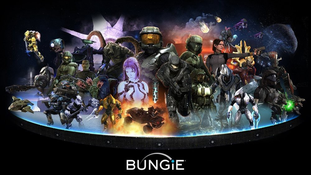 Defying The Odds Time And Time Again The Story Of Bungie And