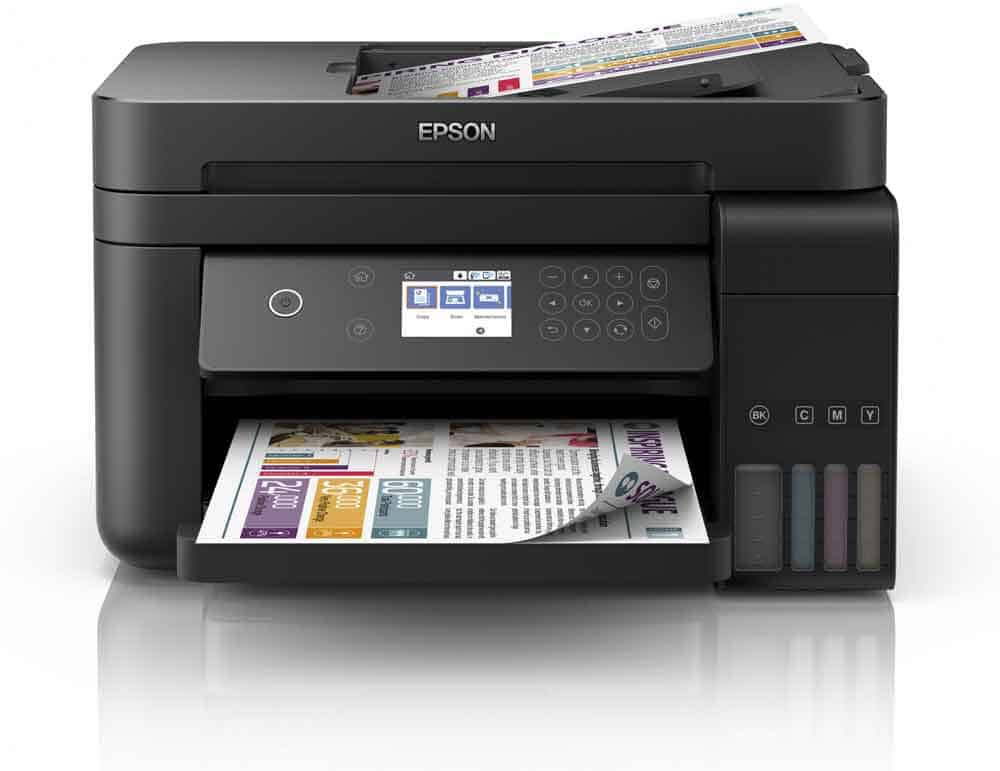 Top 10 Best All In One Printer For Small Businesses By Inkbot Design Medium
